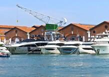 Automoto al Salone Nautico di Venezia 2019