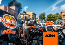 KTM: tornano gli Orange Juice