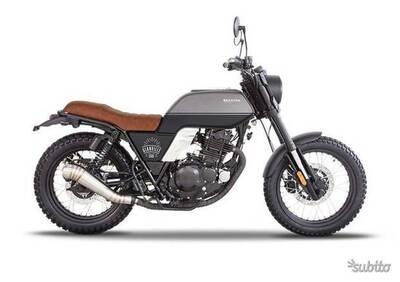 Brixton Motorcycles Glanville 250 X (2018 - 19) - Annuncio 7743619