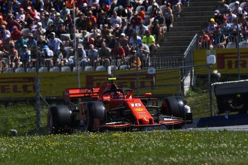 F1, GP Austria 2019: Verstappen, nessuna penalità. Vittoria confermata (3)