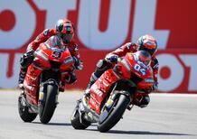 MotoGP 2019 ad Assen, Andrea Dovizioso: Continuiamo a comportarci da persone intelligenti