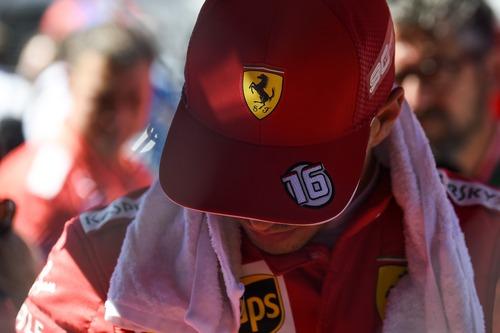 F1, GP Austria 2019: Verstappen-Leclerc, ecco perché il verdetto è arrivato così tardi (4)