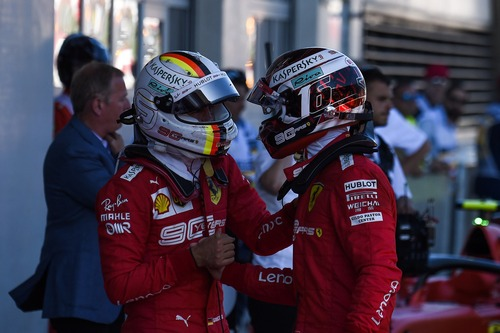 F1, GP Austria 2019: Verstappen-Leclerc, ecco perché il verdetto è arrivato così tardi (9)