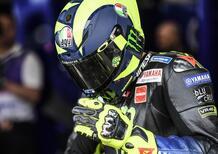 MotoGP, verso il Sachsenring 2019 - Valentino Rossi in crisi? Tutti i perché