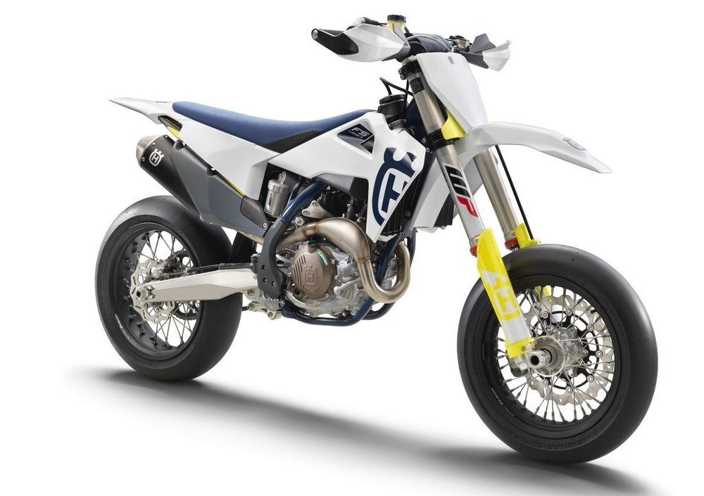 Husqvarna FS 450 (2020)