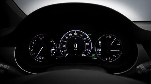 Opel Astra restyling, la più efficiente di sempre (3)