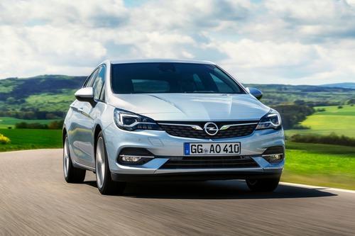 Opel Astra restyling, la più efficiente di sempre (4)