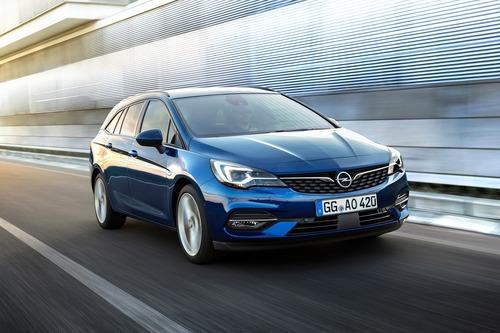 Opel Astra restyling, la più efficiente di sempre (7)