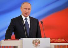 Roma, arriva Putin: le modifiche alla viabilità
