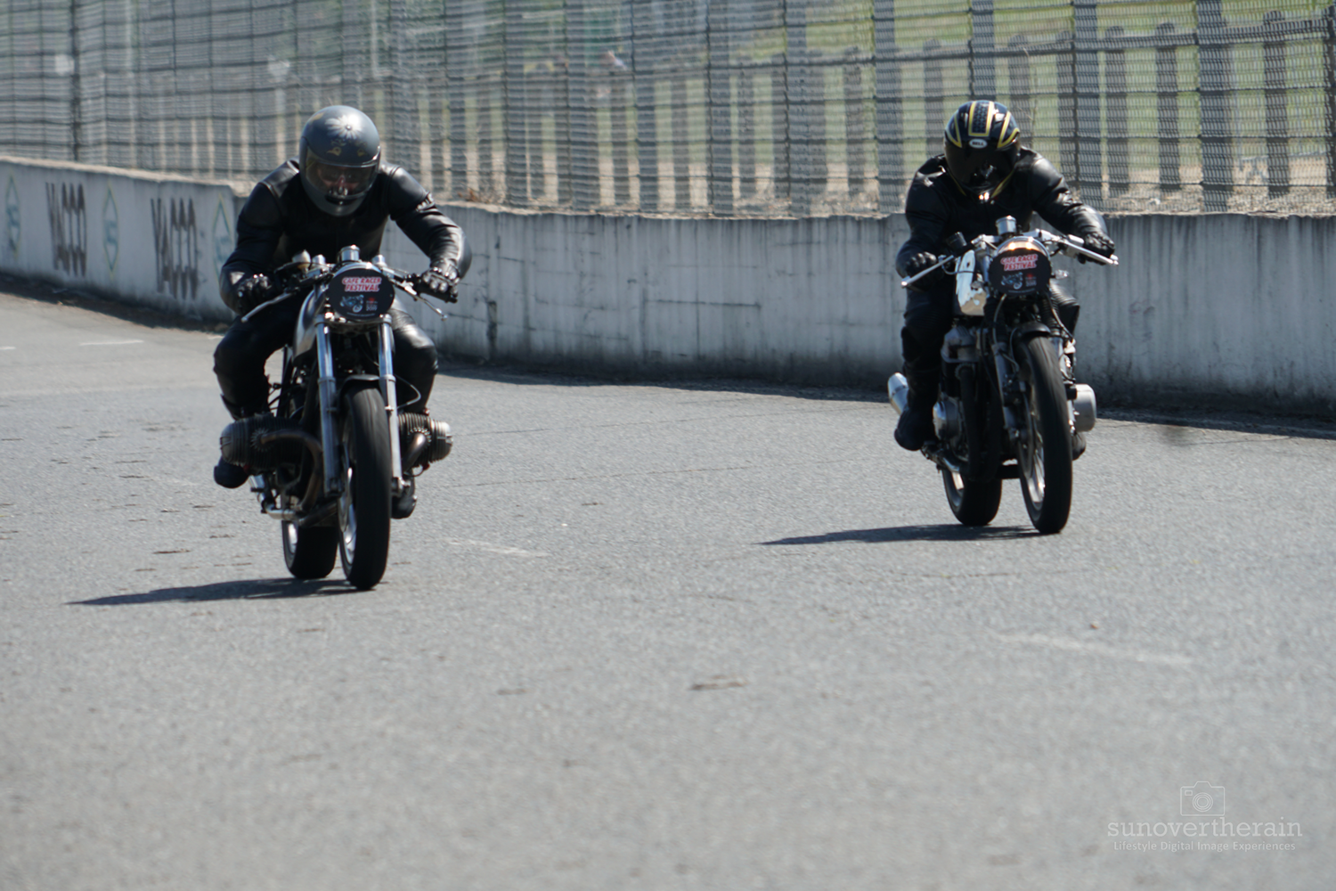 Cafe Racer Festival  Linas-Montlhéry 2019: il racconto