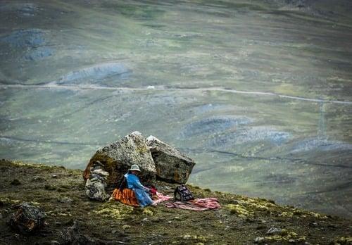 Dakar Rewind. Sud America. Un Viaggio Indimenticabile Durato 10 Anni. 11. Bolivia (9)