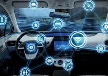 Auto connesse, l'Unione Europea sceglie il 5G