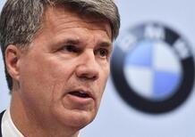 BMW, Krüger non sarà più amministratore delegato