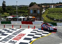 WTCR 2019, a Vila Real la pole è di Norbert Michelisz