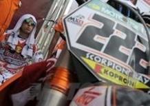 """Cairoli: """"Recuperiamo punti in classifica, ma voglio vincere i GP"""""""