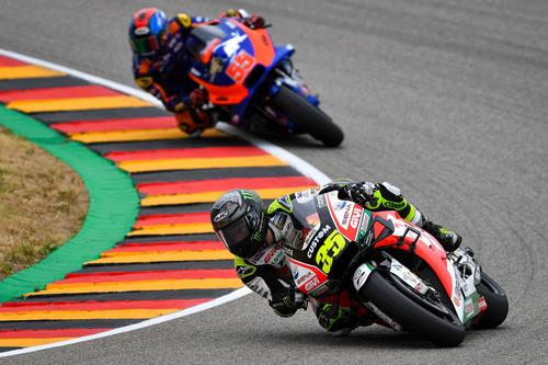 MotoGP 2019. Le dichiarazioni dei primi tre al Sachsenring (8)