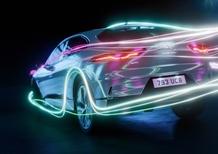 Jaguar XJ, la prossima sarà anche elettrica