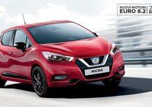 Promo Nissan Micra: sconto di 5.400 € con Bonus