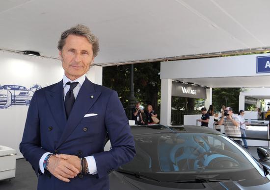 Winkelmann, Bugatti: «Una supersportiva elettrica oggi? Tra 10/20 anni sarà obsoleta»