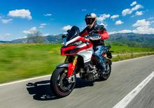 Ducati Multistrada V4 in arrivo nel 2020? Come si chiamerà?