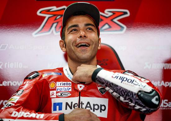MotoGP 2019 al Sachsenring. Lo sapevate che...?