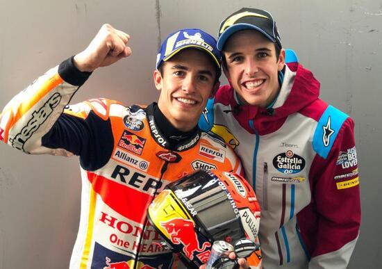 Nico Cereghini: Prendi un Márquez e te ne trovi due