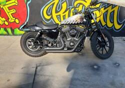 Harley-Davidson 1200 Iron (2018 - 20) - XL1200N usata