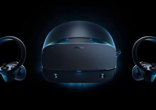 Oculus Rift S e simracing, la nostra recensione