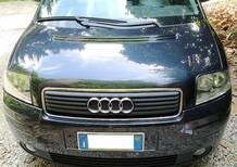 Audi A2 1.4 TDI/90CV Comfort del 2004 usata a Vicenza
