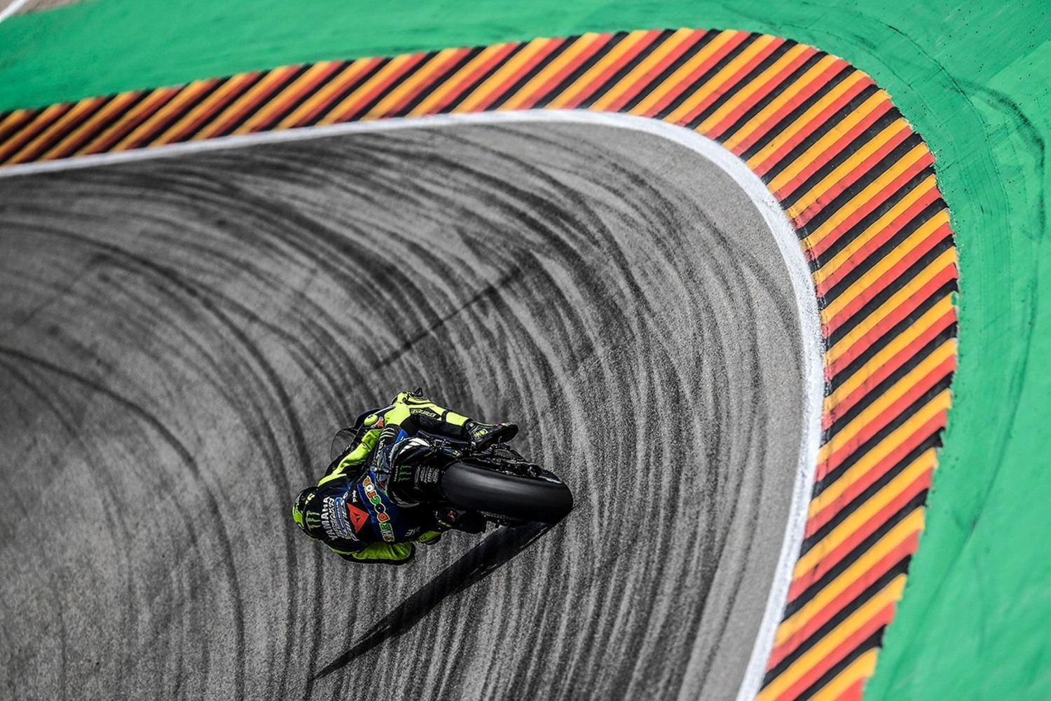 Gallery MotoGP. Il GP di Germania 2019