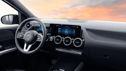 Mercedes Classe B Sport Extra, la Classe B all inclusive (5)