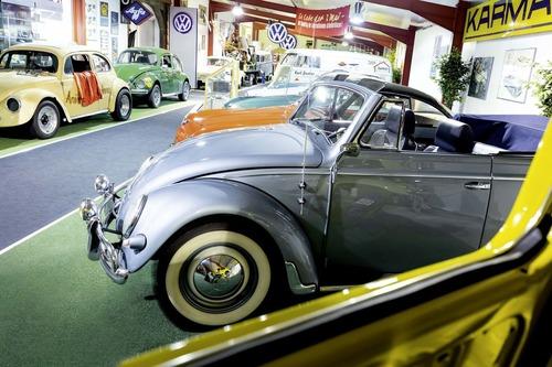 10/7/19, Stop Maggiolino: Volkswagen dice addio all'ultima erede del suo primo modello [video] (2)