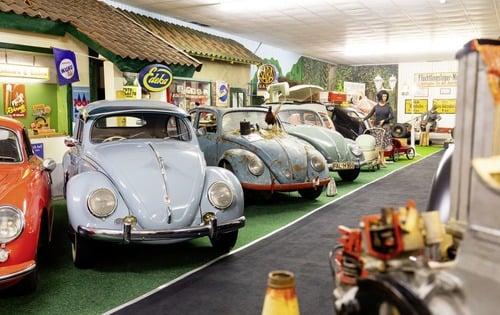 10/7/19, Stop Maggiolino: Volkswagen dice addio all'ultima erede del suo primo modello [video] (3)