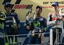 Marco Melandri, la carriera in MotoGP e SBK