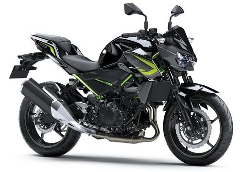 Kawasaki Z400, ecco la versione 2020 (2)