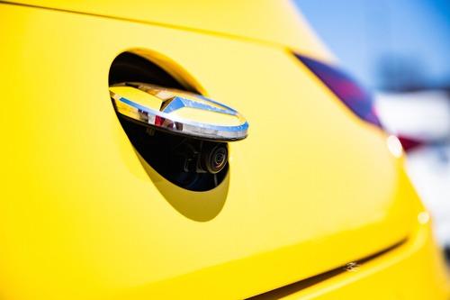 Mercedes: tutta l'emozione del concetto Sedan (2)