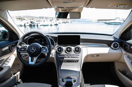 Mercedes: tutta l'emozione del concetto Sedan (9)