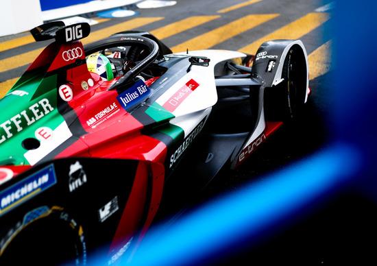 Formula E: Audi, Abt e Di Grassi confermati per il 2019/2020