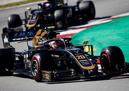 Formula 1: Haas, lo sponsor Rich Energy lascia