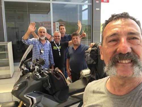 La nuova impresa di Marcello Carucci (3)