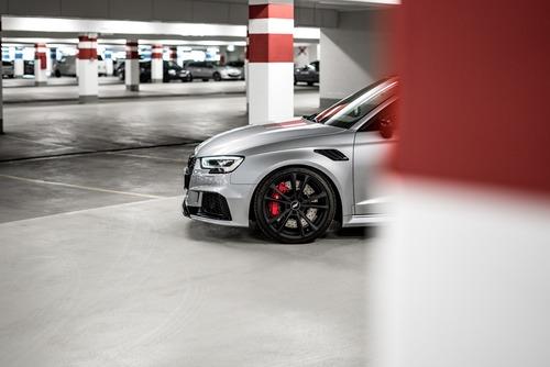 Audi RS3 Sportback, con ABT raggiunge i 470 CV (2)