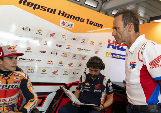 """Puig durissimo sulla Ducati MotoGP: """"Provano di tutto ma non vincono"""""""