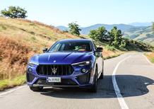 Maserati Levante Trofeo, 580 CV per la più sportiva [Video]