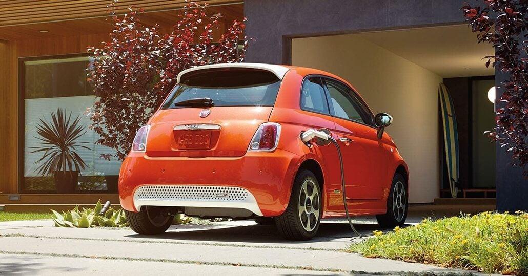 Fca Parte La Fiat 500 Elettrica 80mila All Anno Usciranno Da