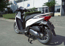 Kymco People One 150i E4 (2019)