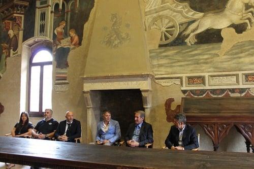 Rally Fim: nel 2020, tutti a Foligno! (2)