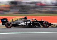 F1, GP Silverstone 2019: la telenovela Haas-Rich Energy e le altre news