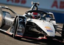 Formula E, E-Prix di New York: Buemi in pole
