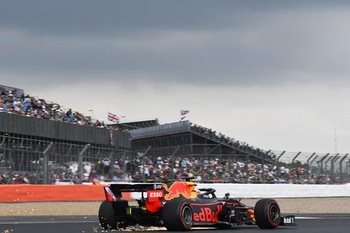 F1, GP Silverstone 2019: vince Hamilton. Terzo Leclerc (7)