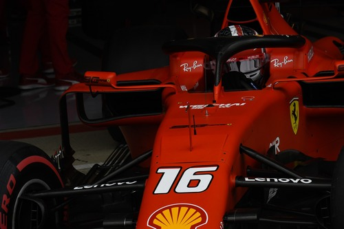 F1, GP Silverstone 2019: Verstappen come 007, Giovinazzi ko (3)